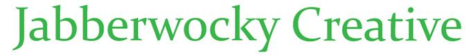 Jabberwocky Creative Logo