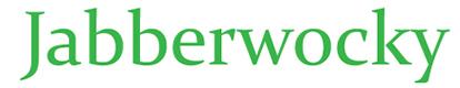 Jabberwocky Logo